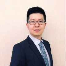Colin Liu - Group HSSE Manager Penta-Ocean